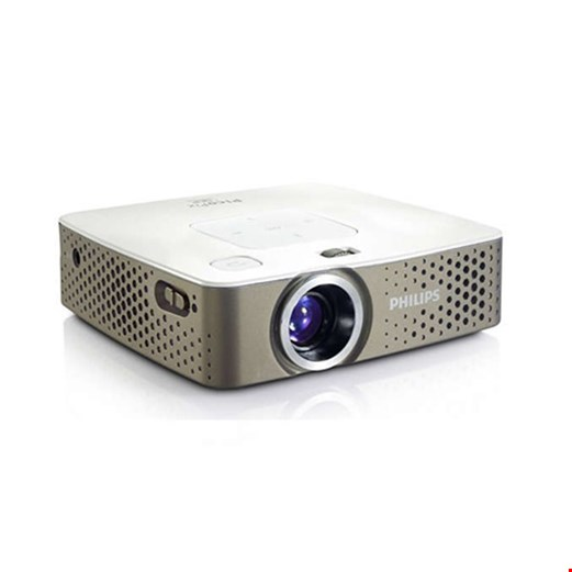 Jual Projector Philips Type ppx3414