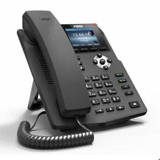 Jual IP PHONE FANVIL X 3 s