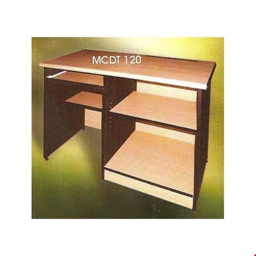 Jual Meja Komputer Daiko Type mcdt 120