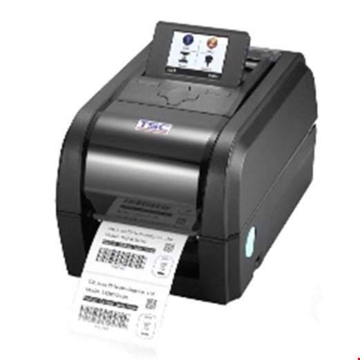 Jual Barcode Printer TSC TX200