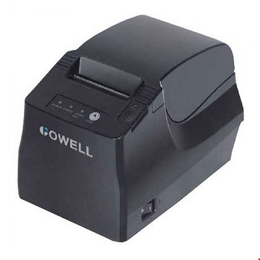 Jual Printer Thermal Gowell Type 745