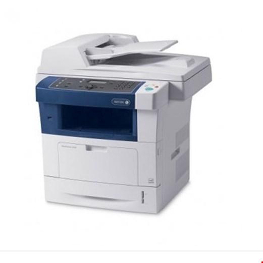 Jual Printer Fuji Xerox Type WC3550