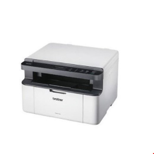 Jual Printer Mono Laser Brother MFC-1901