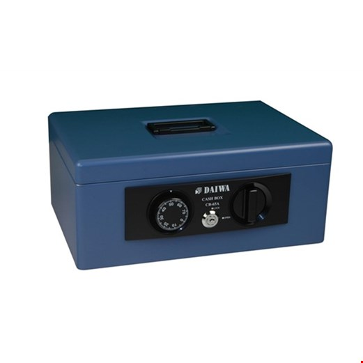 Jual Brankas Daiwa Type CB-35 Cash Box