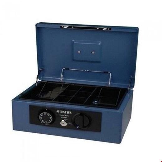 Jual Brankas Daiwa Type CB-65 A Cash Box