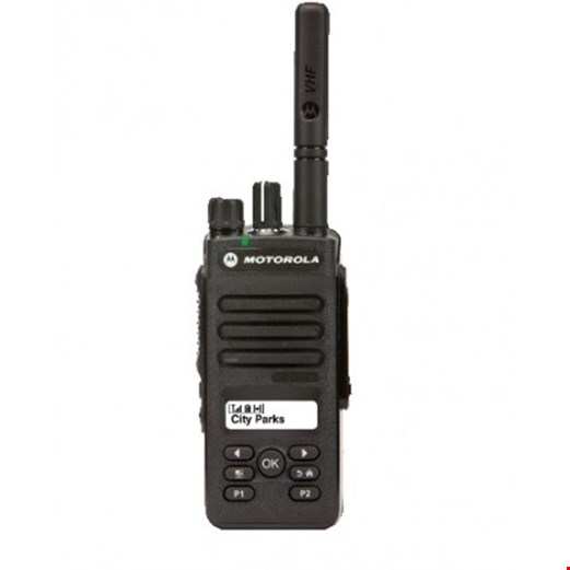 Jual Handy Talky (HT) Motorola ANDORRA - LKP XIR P6620i