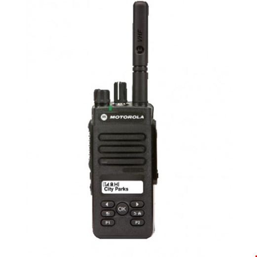 Jual Handy Talky (HT) Motorola ANDORRA - LKP XIR P6620i 350 watt TIA