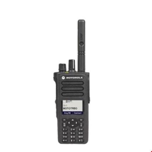 Jual Handy Talky (HT) Motorola BELIZE - FKP XiR P8660i