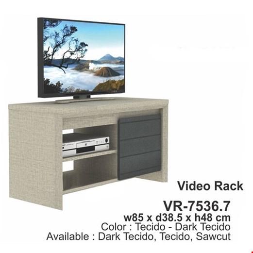 Jual RAK TV EXPO VR-7536.7