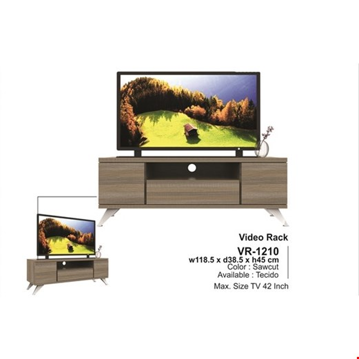 Jual Rak TV Expo VR 1210