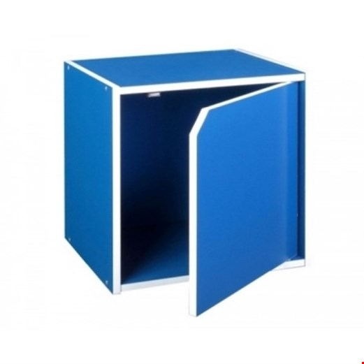 Jual Rak Serbaguna Chitose Colour BOX 35 D
