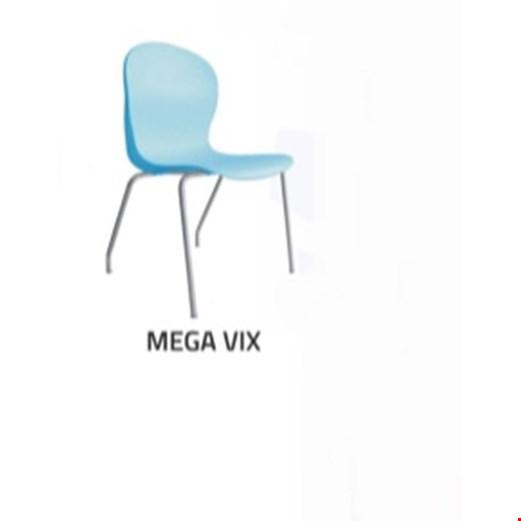 Jual Kursi Makan Mega VIX