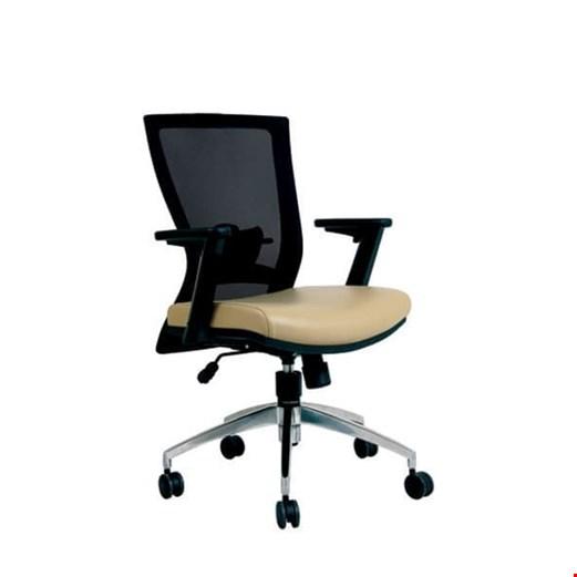 Jual Kursi Kantor Chairman TS 01003 A