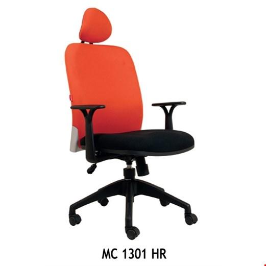 Jual Kursi Kantor  Chairman MC 1301 HR